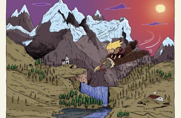 Ilustración Nikki 1