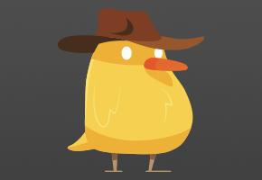 Chick Dangerous